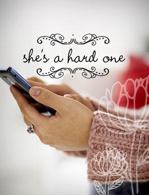 She'sAHardOneBlog
